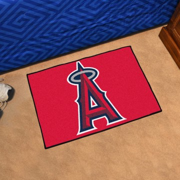 Picture of MLB - Los Angeles Angels Starter Mat