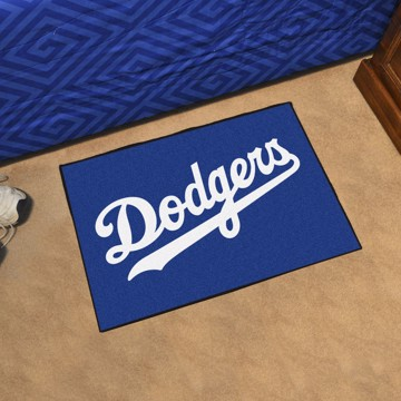 Picture of MLB - Los Angeles Dodgers Starter Mat