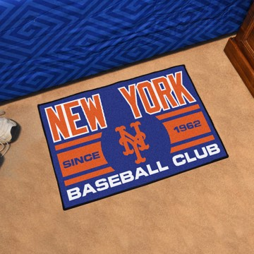 Picture of MLB - New York Mets Starter Mat
