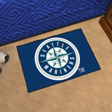 Picture of MLB - Seattle Mariners Starter Mat