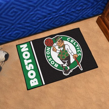 Picture of NBA - Boston Celtics Starter Mat