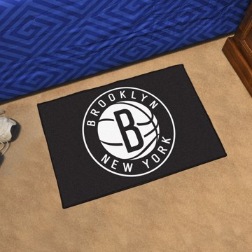 Picture of NBA - Brooklyn Nets Starter Mat