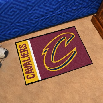 Picture of NBA - Cleveland Cavaliers Starter Mat