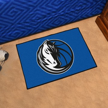 Picture of NBA - Dallas Mavericks Starter Mat