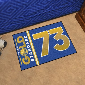 Picture of NBA - Golden State Warriors Starter Mat