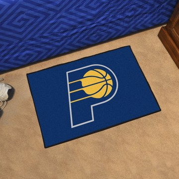 Picture of NBA - Indiana Pacers Starter Mat