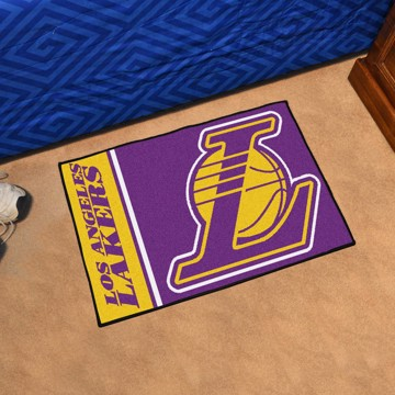 Picture of NBA - Los Angeles Lakers Starter Mat