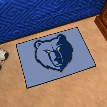 Picture of NBA - Memphis Grizzlies Starter Mat