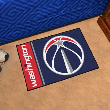 Picture of NBA - Washington Wizards Starter Mat
