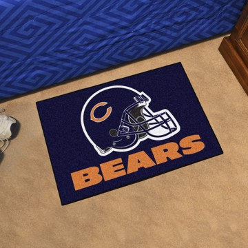 Picture of NFL - Chicago Bears Starter Mat