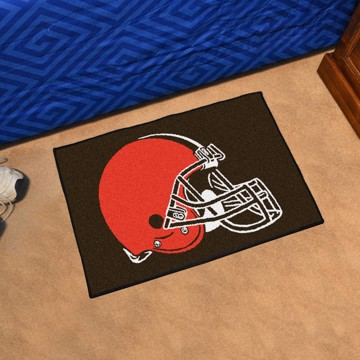 Picture of NFL - Cleveland Browns Starter Mat