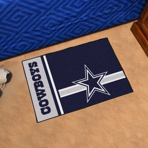 Picture of NFL - Dallas Cowboys Starter Mat