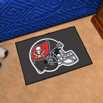 Picture of NFL - Tampa Bay Buccaneers Starter Mat