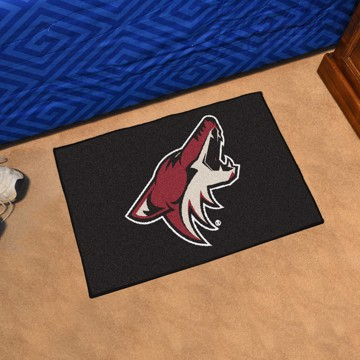 Picture of NHL - Arizona Coyotes Starter Mat