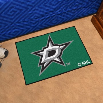 Picture of NHL - Dallas Stars Starter Mat