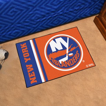 Picture of NHL - New York Islanders Starter Mat