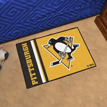 Picture of NHL - Pittsburgh Penguins Starter Mat