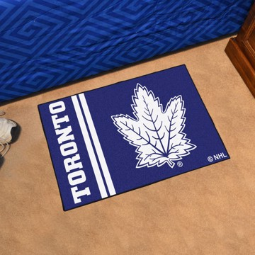 Picture of NHL - Toronto Maple Leafs Starter Mat