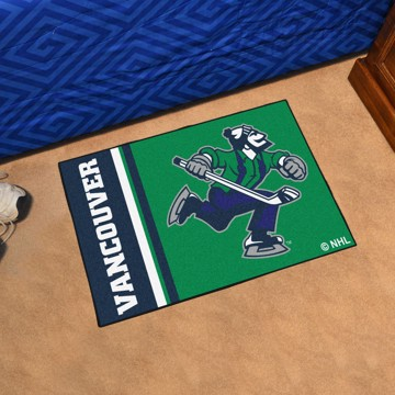 Picture of NHL - Vancouver Canucks Starter Mat