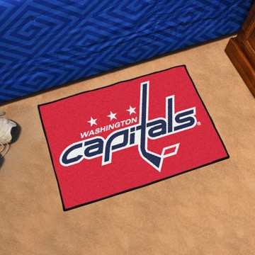 Picture of NHL - Washington Capitals Starter Mat