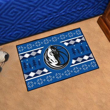 Picture of NBA - Dallas Mavericks Holiday Sweater Starter