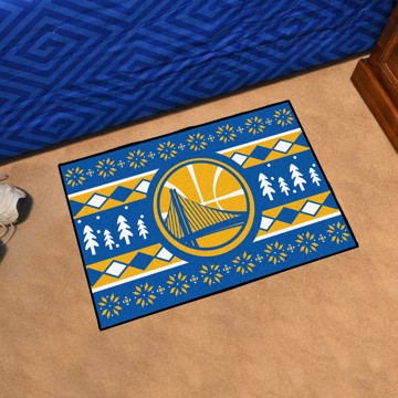 Picture of NBA - Golden State Warriors Holiday Sweater Starter