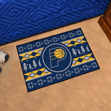Picture of NBA - Indiana Pacers Holiday Sweater Starter