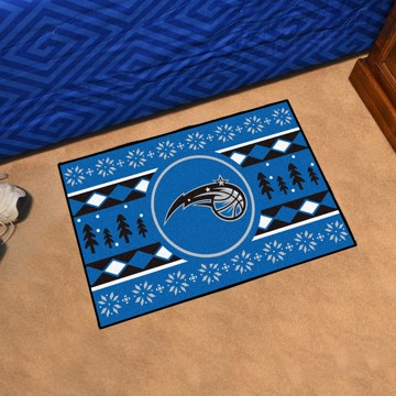 Picture of NBA - Orlando Magic Holiday Sweater Starter