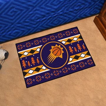 Picture of NBA - Phoenix Suns Holiday Sweater Starter