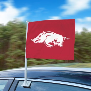 Picture of Arkansas Car Flag
