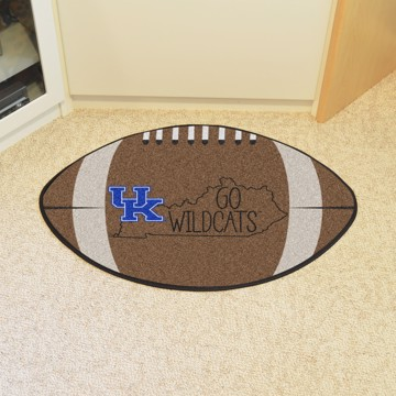 Picture of Kentucky Southern Style Football Mat