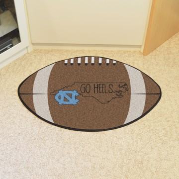 Picture of UNC Southern Style Football Mat