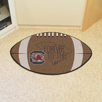 Picture of South Carolina Southern Style Football Mat