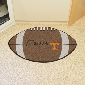 Picture of Tennessee Southern Style Football Mat