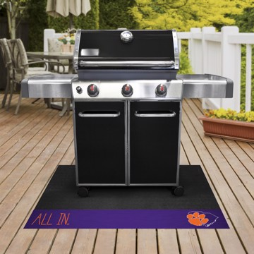 Picture of Clemson Southern Style Grill Mat