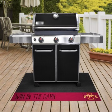 Picture of Iowa State Southern Style Grill Mat