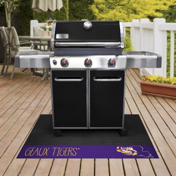 Picture of LSU Southern Style Grill Mat