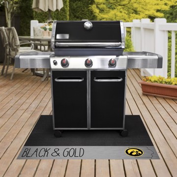 Picture of Iowa Southern Style Grill Mat