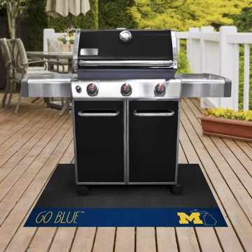 Picture of Michigan Southern Style Grill Mat