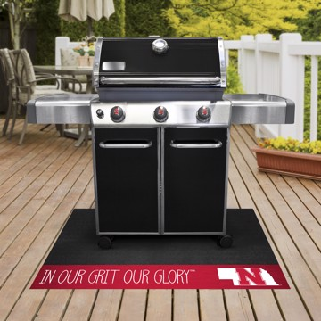 Picture of Nebraska Southern Style Grill Mat