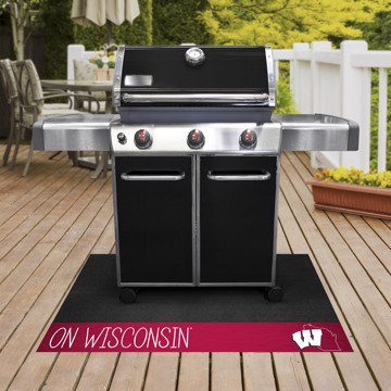 Picture of Wisconsin Southern Style Grill Mat