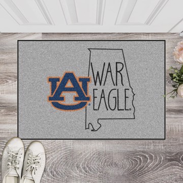Picture of Auburn Southern Style Accent Rug