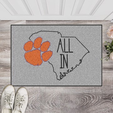 Picture of Clemson Southern Style Accent Rug