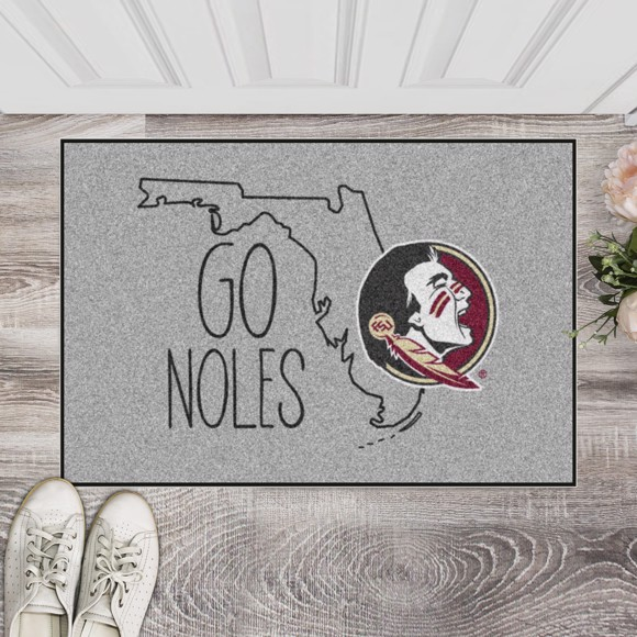 Picture of Florida State Southern Style Starter Mat