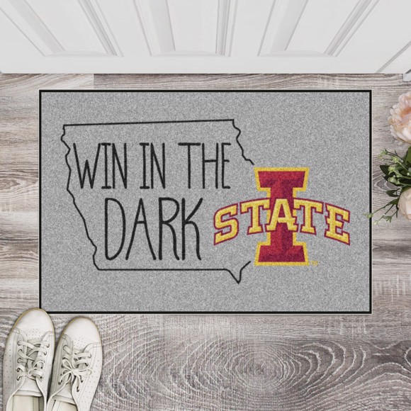 Picture of Iowa State Southern Style Starter Mat