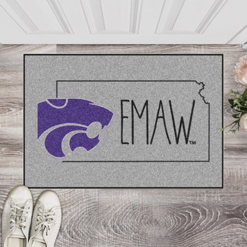 Picture of Kansas State Southern Style Starter Mat