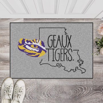 Picture of LSU Southern Style Starter Mat