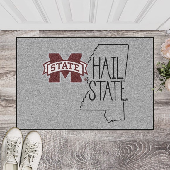Picture of Mississippi State Southern Style Starter Mat