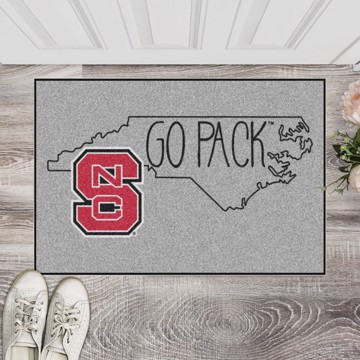 Picture of NC State Southern Style Starter Mat