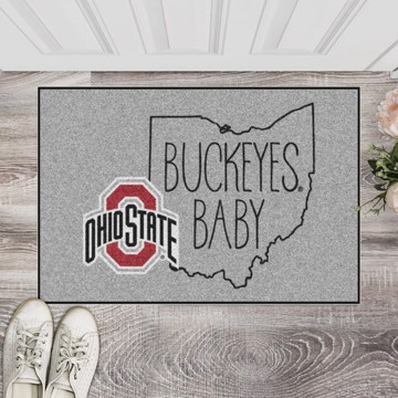 Picture of Ohio State Southern Style Starter Mat